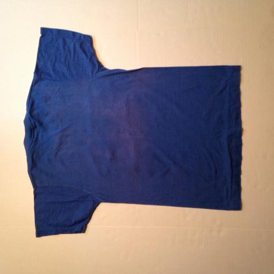 Vintage 1980's Husker Du Everything Falls Apart t-shirt