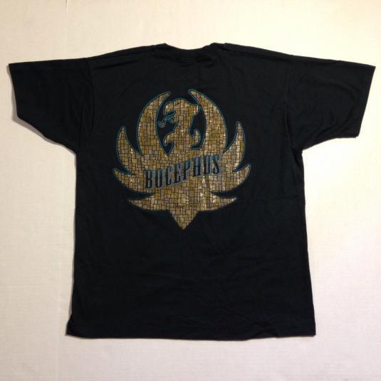 Vintage 1990's Hank Williams Jr Hog Wild t-shirt