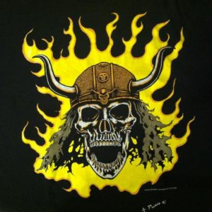 Vintage Original Army of Darkness, Evil Dead t-shirt