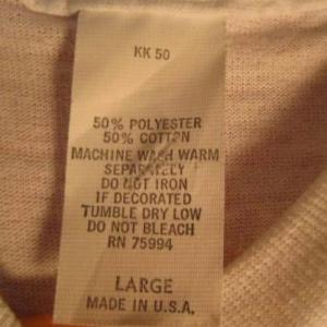 Vintage 1990 TMNT t-shirt, deadstock, kid's L or adult S