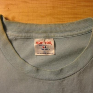 Vintage early 1990's The Vandals t-shirt, punk rock