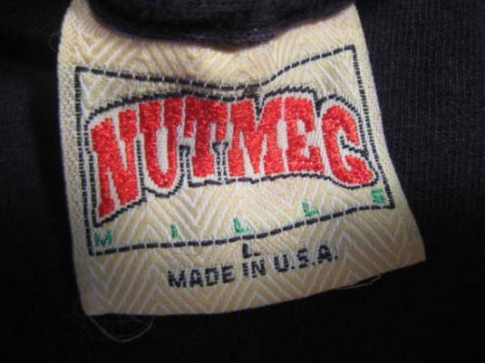 Late 80s, early 90's Michael Jordan t-shirt, L