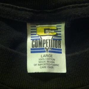 Vintage 1995 San Francisco 49ers football t-shirt