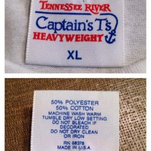 Vintage Deadstock 1991 Minnesota Twins NWT t-shirt