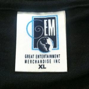 Vintage 1994 Warren G hip hop rap t-shirt