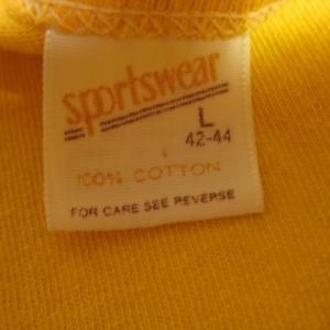 Vintage 1978 Carni t-shirt, M-L