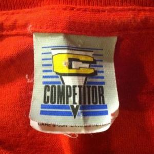 Vintage 1993 Chicago Bulls championship t-shirt