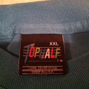 Vintage 1990 The Simpsons t-shirt, true XL (marked XXL)