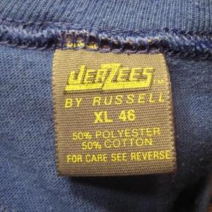 "Vintage 1980's ""Club Carp"", Minnesota fishing t-shirt, L-XL"