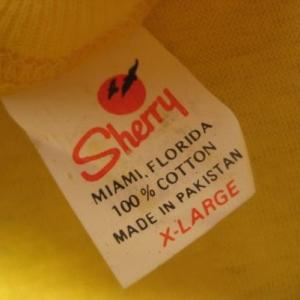 Vintage 1980's beautiful Michigan t-shirt, soft and thin, XL