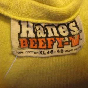 "Vintage 1980's ""Ski Cultus"" t-shirt, L XL"