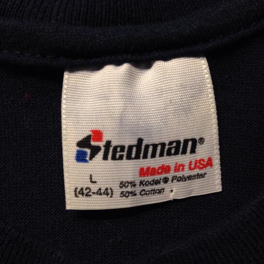 Vintage 1980's Auburn University Alabama t-shirt