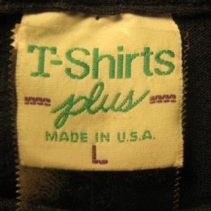 Vintage 1980's cute dachshund dog t-shirt