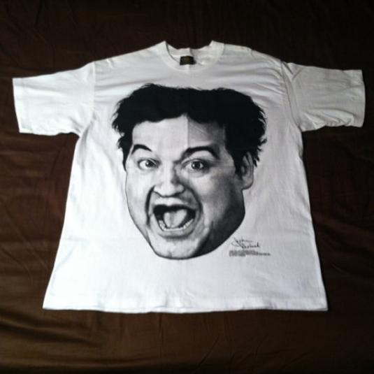 Vintage 1990's John Belushi t-shirt