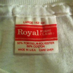 Vintage 1989 GHOSTBUSTERS 2 Slimer t-shirt