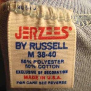 1980's rainy Oregon vintage t-shirt, M