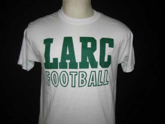 Vintage 1980s t-shirt, Los Angeles Rugby Club, XL