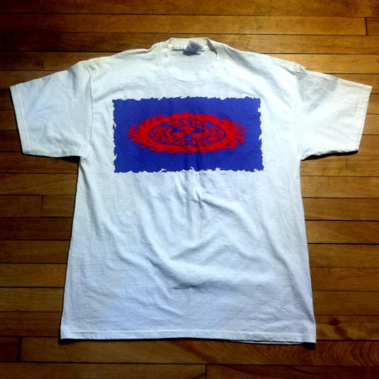 Vintage 1993 Ned's Atomic Dustbin t-shirt