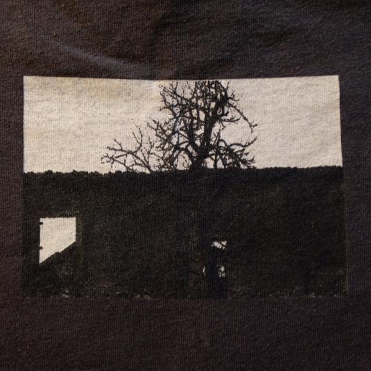 Vintage 1998 Smashing Pumpkins Adore t-shirt