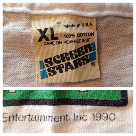 Vintage 1990 Richie Rich t-shirt