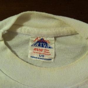Vintage 1990 Wild at Heart David Lynch movie promo t-shirt