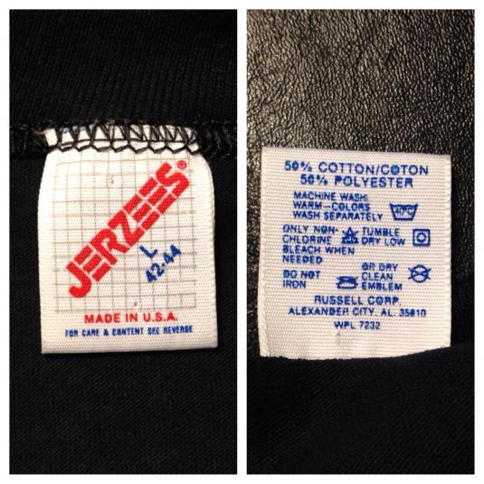 Vintage Mount Rushmore 50th anniversary t-shirt