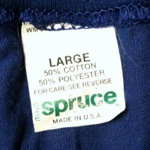 Vintage 1970's California sparkly iron-on t-shirt