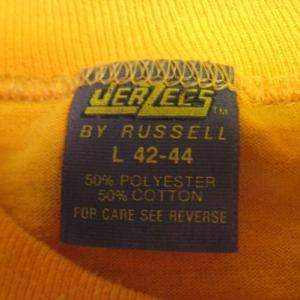 Vintage 1980's University of Minnesota t-shirt, large
