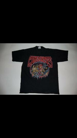 Original Guns & Roses 1991-92 Tee