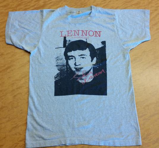John Lennon A Musical Play