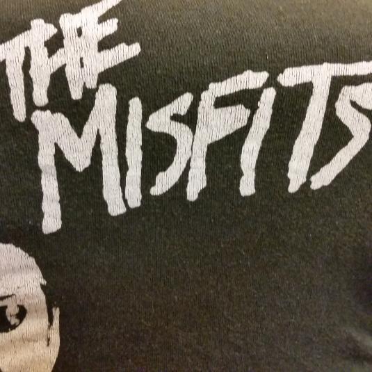 Misfits Beware