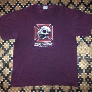Vintage 1983 Tony Hawk BIRDHOUSE Project Tshirt