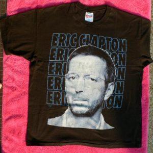 """Eric Clapton"" ""North American Tour 1994"""