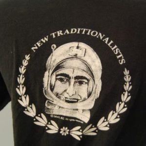 Vintage Devo Tshirt New Traditionalists 80s Rock New Wave