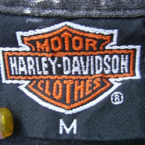 Vintage 1988 Good Ol Days Harley Davidson t shirt M