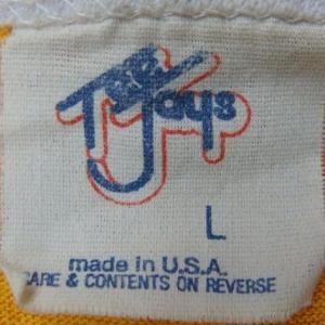 Vintage 84' Kenny Rogers World Tour v neck t shirt L