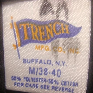 Vintage 1989 Return of The Raiders football t shirt M