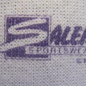 Vintage 1990 Magic Johnson LA Lakers caricature sweatshirt