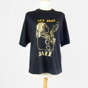 1992 All That Jazz Unisex T-Shirt