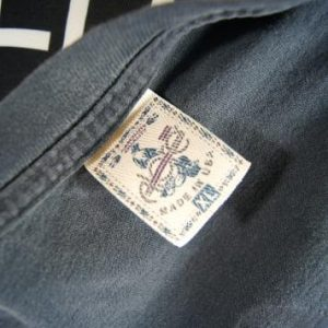 Vintage T-Shirt Earth Foundation Gillen 1993 Rainforest