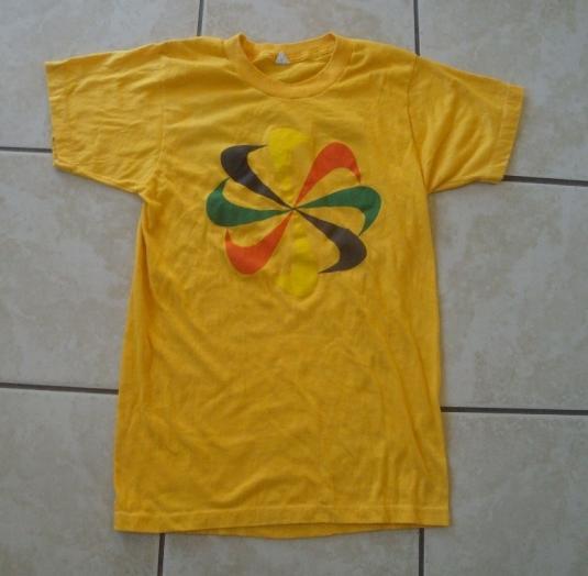 70's Nike Pinwheel