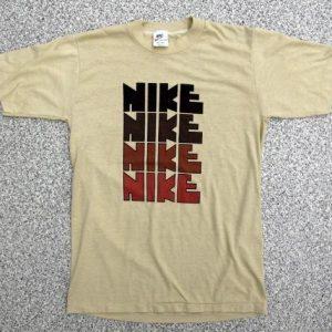 70s Vintage Nike T-shirt