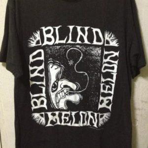 BLIND MELON TOUR 1992 SHIRT