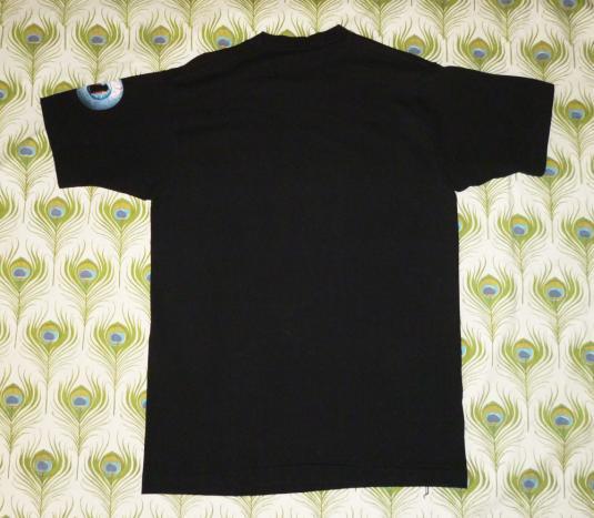 Soundgarden 1995 Superunknown Vintage T Shirt