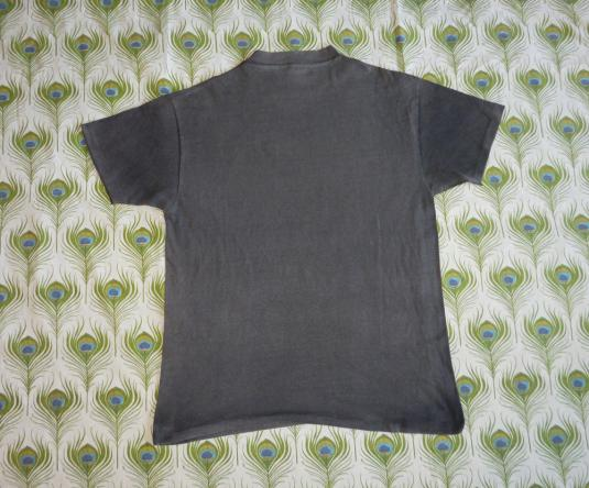 Tower Of Power 1983 Vintage T Shirt US Tour Concert 80's