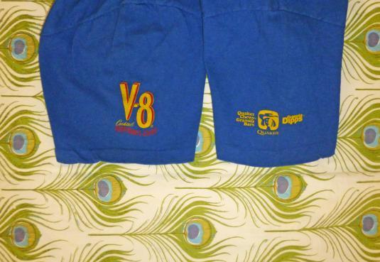 Devil Mountain Run 1984 5K Run Vintage T Shirt 80's Hi Cru