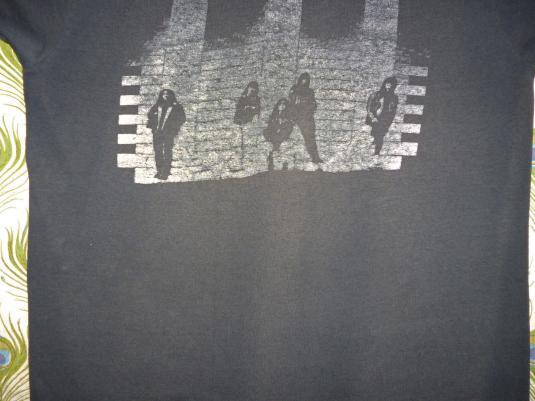 Death Angel 1987 Ultra Violence Vintage T Shirt 80's