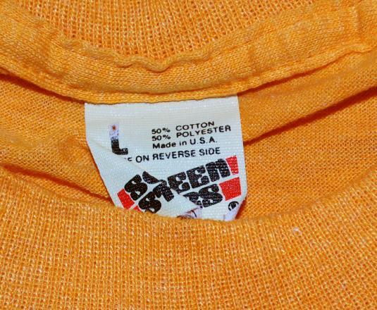 vintage CENTURY 21 alabama easter seals t-shirt soft thin