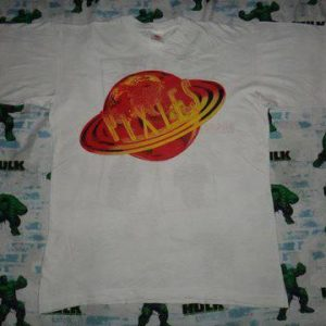 Vintage PIXIES Bossanova 1990 Tour T Shirt