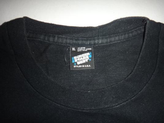 Vintage The Dwarves Sugar Fix Longsleeve T Shirt Sub Pop